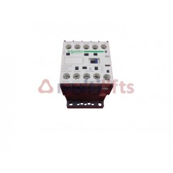 CONTACTOR CAD KN 31 M7 220VAC SCHNEIDER SCHCA2KN31M7