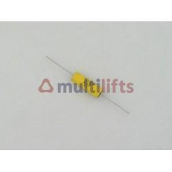 CAPACITOR OTIS (0.5uF, 1500V) F0226BX1