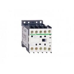 CONTACTOR 3P AC3 400V 6A 1NC AUX SCHNEIDER LC1K0601F7