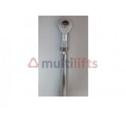 DRIVE ARM ASSEMBLY FERMATOR CBA-ED00PC4000700
